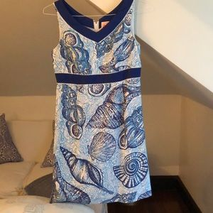"""Lilly Pulitzer Dresses - Lilly Pulitzer """"originals"""" collection shift"""